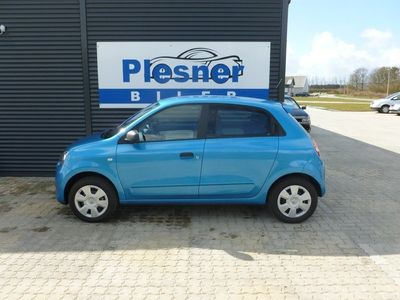 brugt Renault Twingo · 1,0 SCe 70 Expression · 5 d¸rs