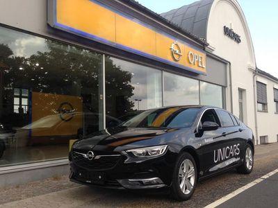 begagnad Opel Insignia Grand Sport 1,6 CDTI Dynamic Start/Stop 136HK 5d 6g