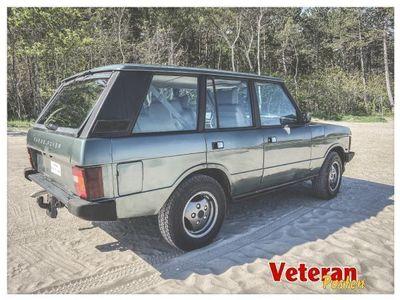 brugt Land Rover Range Rover Land Rover Range Rover