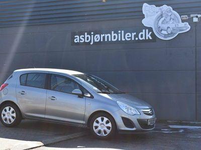 usado Opel Corsa 1,0 12V Enjoy