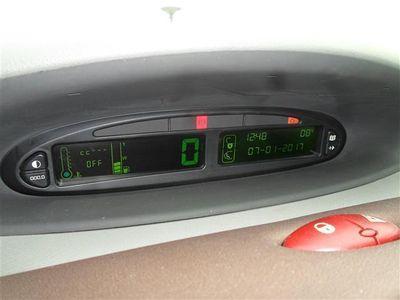 brugt Citroën Xsara Picasso Exclusivevan 1,6 HDI 110HK Van