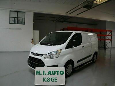 brugt Ford Custom Transit290S 2,2 TDCi 125 Trend Van