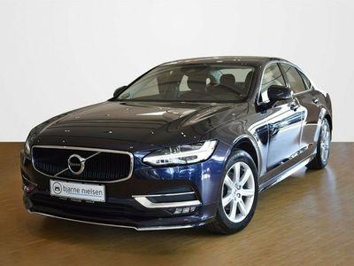 brugt Volvo S90 2,0 D3 150 Momentum