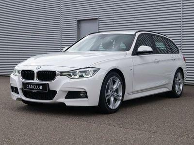 brugt BMW 318 d 2,0 Touring M-Sport aut.