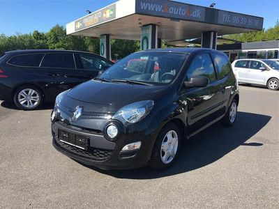 brugt Renault Twingo 1,2 16V Authentique 75HK 3d