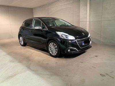 brugt Peugeot 208 Peugeot 208 1.2 VTi 82 hk 5D