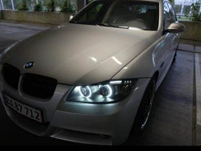 brugt BMW 318 - 2,0