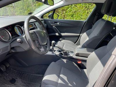 brugt Peugeot 508 1,6 156 HK 4-D