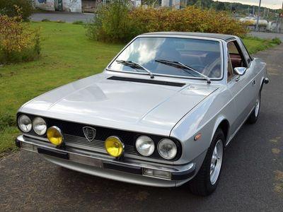 brugt Lancia Beta Spyder