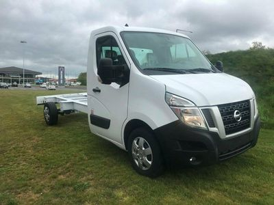 używany Nissan NV400 2,3 dCi 146 L3 Chassis