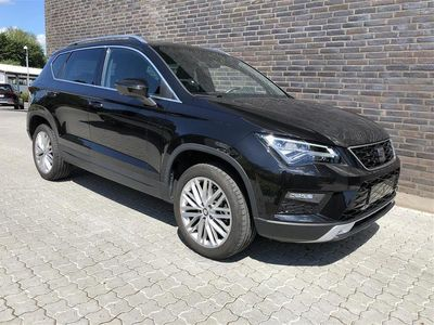 second-hand Seat Ateca 1,4 TSI ACT Xcellence Start/Stop 150HK 5d 6g