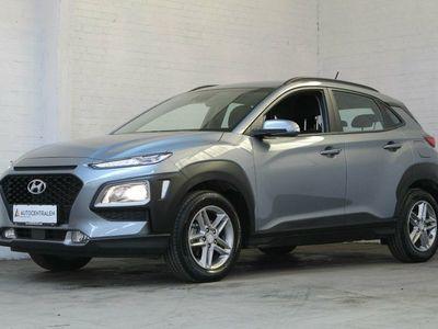 brugt Hyundai Kona 1,0 T-GDi 120 Trend