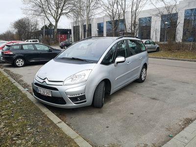 brugt Citroën Grand C4 Picasso 1,6 MPV