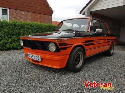 brugt BMW 1602 BMW 1602