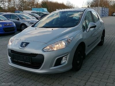 usata Peugeot 308 1,6 HDI Tour+ 92HK 5d