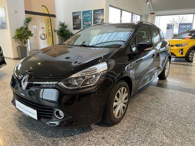 brugt Renault Clio Sport Tourer 1,2 16V Expression 75HK Stc