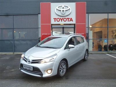used Toyota Verso 1,8 VVT-I T2 Touch 147HK 6g
