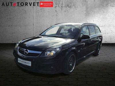 brugt Opel Vectra 1,9 CDTi Elegance Wagon
