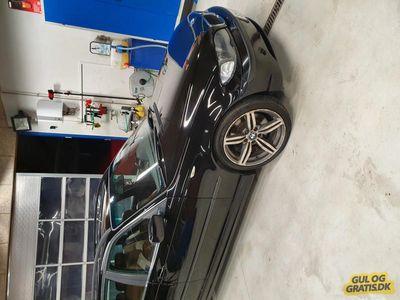 brugt BMW 330 d