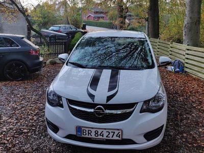 brugt Opel Karl