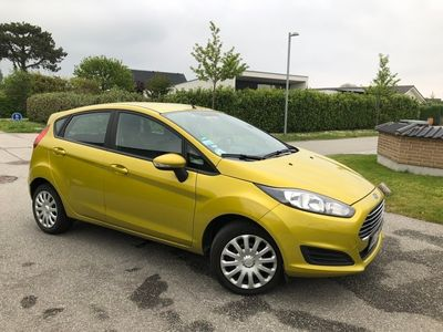 brugt Ford Fiesta 1.0 65 HK Trend+