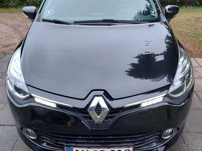 brugt Renault Clio IV 0.9 90 HK