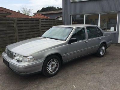 brugt Volvo 960 2,5 E