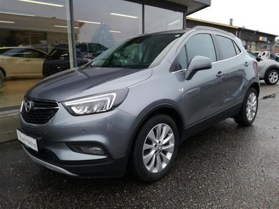 brugt Opel Mokka X 1,4 Turbo Innovation Start/Stop 140HK 5d 6g