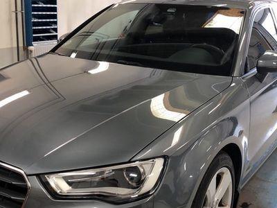 brugt Audi A3 Sportback 2.0 TDI 150 HK S-TRONIC