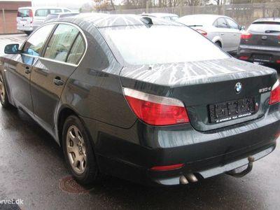 brugt BMW 530 218HK