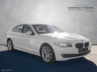 usata BMW 535 i 3,0 306HK 6g Aut.