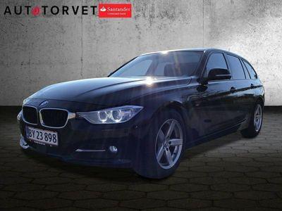 brugt BMW 330 d 3,0 Touring aut.