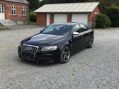 brugt Audi S6