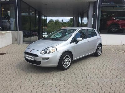 used Fiat Punto 1,2 Active Start & Stop 69HK 5d