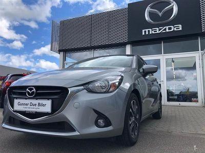 brugt Mazda 2 1,5 Skyactiv-G Optimum 115HK 5d