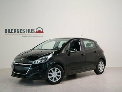 used Peugeot 208 1,6 BlueHDi 100 Active