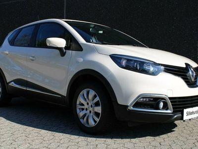 usado Renault Captur 0,9 TCe 90 Expression