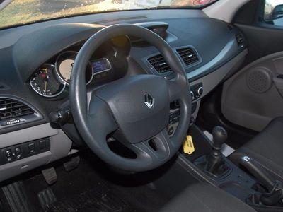 brugt Renault Mégane III 1,6 110 Authentique ST