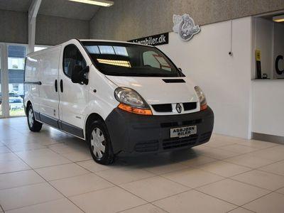 brugt Renault Trafic T29 1,9 dCi 100 L2H1