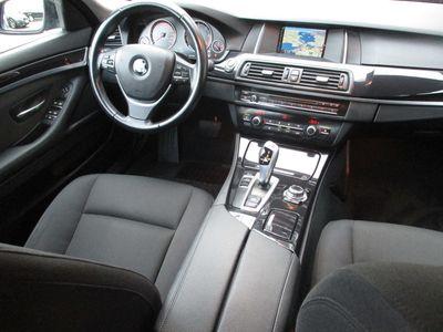 brugt BMW 530 3,0 d Touring Steptronic 258HK st.car aut