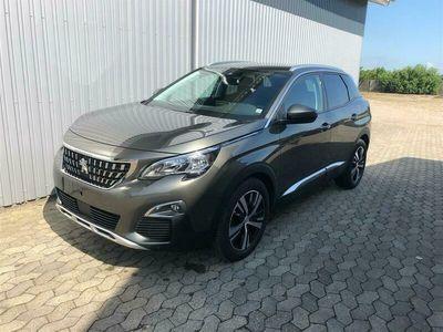 brugt Peugeot 3008 1,6 BlueHDi Allure EAT6 120HK 5d 6g Aut.