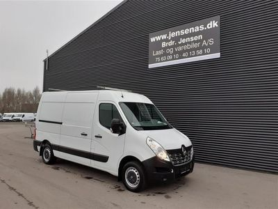 brugt Renault Master T33 L2H2 2,3 DCI 130HK Van 6g 2017