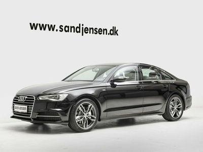 gebraucht Audi A6 3,0 TDi 218 S-tr.