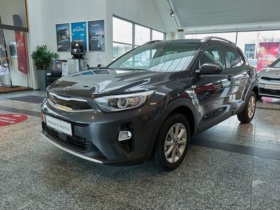 brugt Kia Stonic 1,2 Attraction 84HK 5d