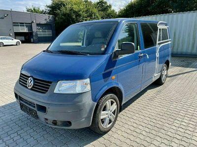brugt VW Transporter 2,5 TDi 130