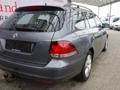 brugt VW Golf Variant 1,6 BlueMotion TDI DPF Comfortline 105HK Stc