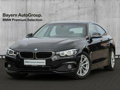 begagnad BMW 420 Gran Coupé i 2,0 Executive aut.
