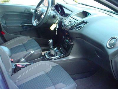 brugt Ford Fiesta TITANIUM