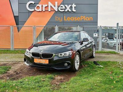 brugt BMW 420 Gran Coupé d 2,0 Sport Line aut.