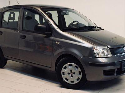 brugt Fiat Panda 1,2 69 Classic+